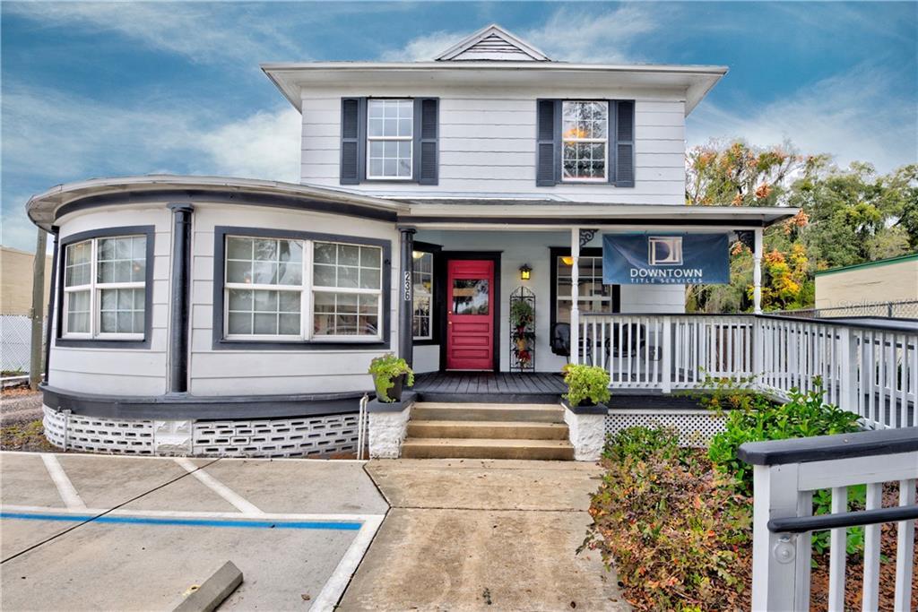 236 S Woodland Boulevard Property Photo