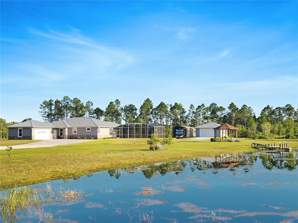4400 STATE ROAD 44 Property Photo - NEW SMYRNA BEACH, FL real estate listing