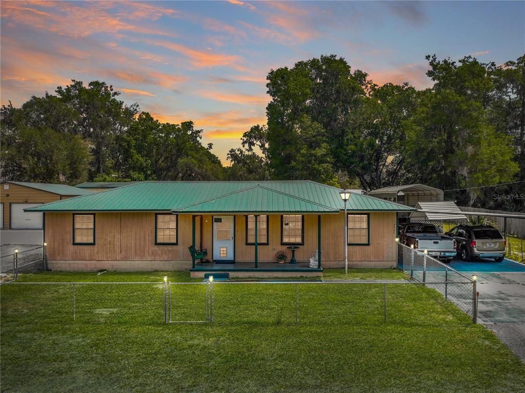 4725 Sherman Street Property Photo