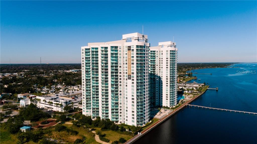 231 RIVERSIDE DRIVE #1903-1 Property Photo - HOLLY HILL, FL real estate listing