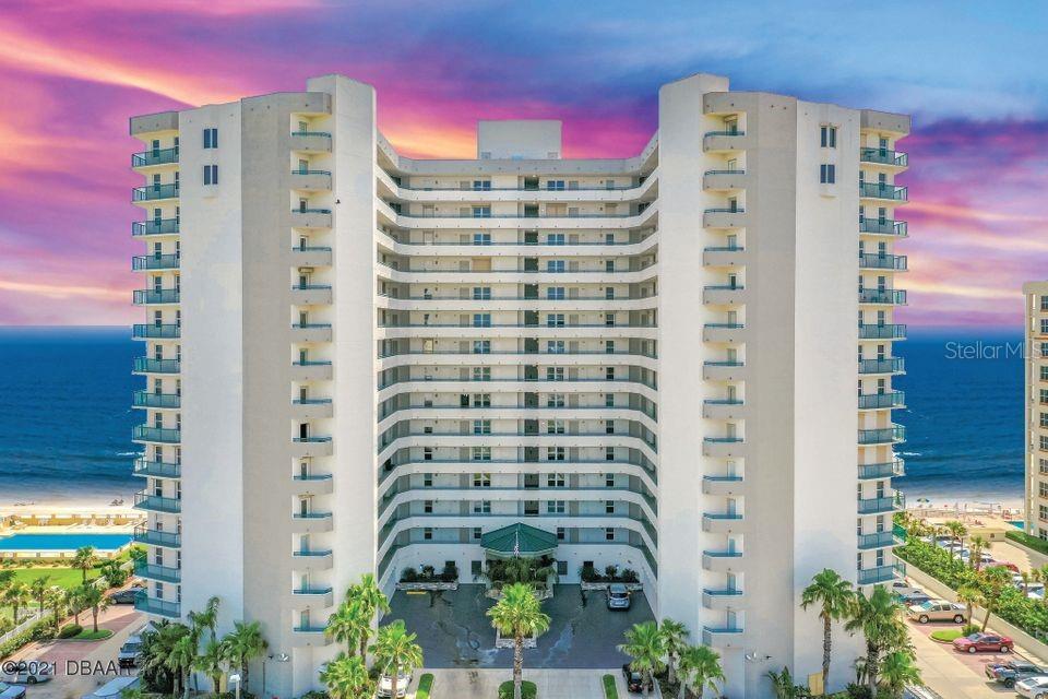 2055 S ATLANTIC AVENUE #1408 Property Photo - DAYTONA BEACH SHORES, FL real estate listing