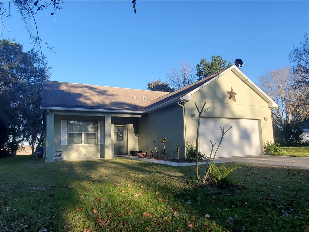 3701 E OSCEOLA ROAD Property Photo - GENEVA, FL real estate listing