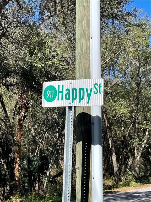 HAPPY STREET Property Photo
