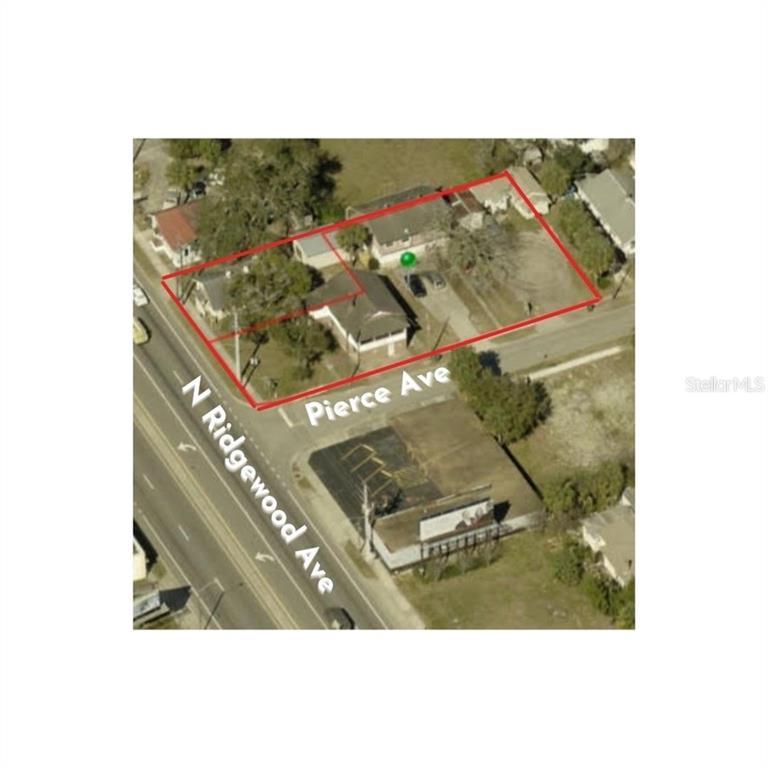 819-821 N Ridgewood Avenue Property Photo