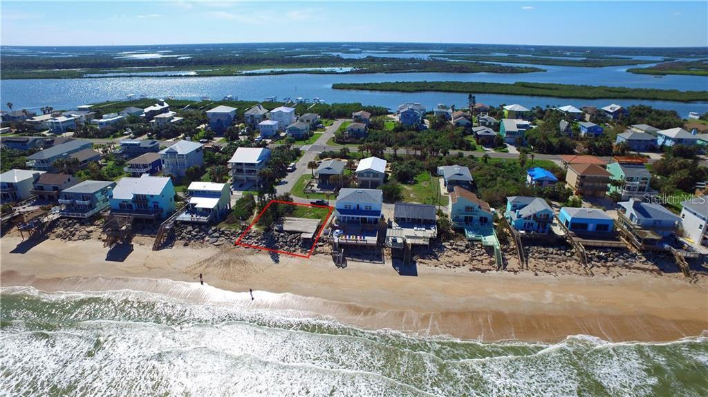 6887 S Atlantic Avenue Property Photo 1