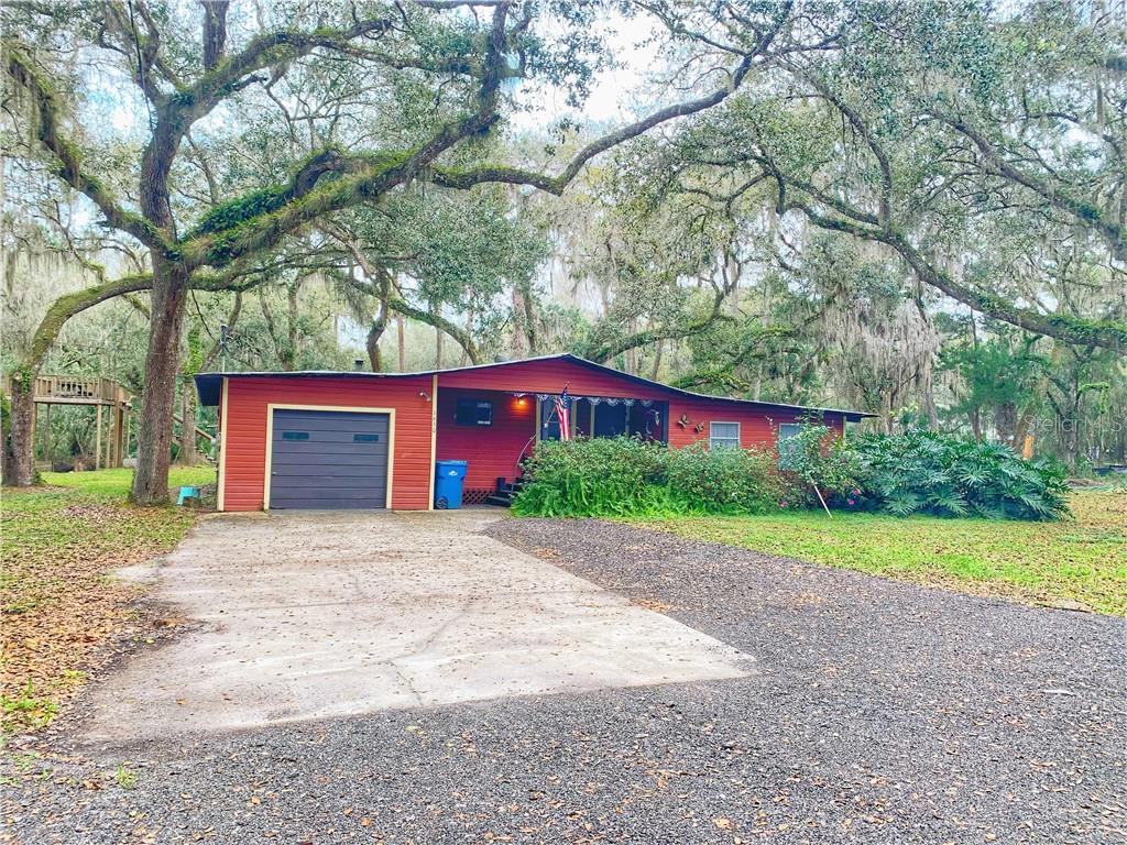 1650 SHELL HARBOR ROAD Property Photo - PIERSON, FL real estate listing