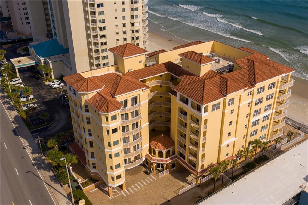 3343 S ATLANTIC AVENUE #201 Property Photo - DAYTONA BEACH SHORES, FL real estate listing