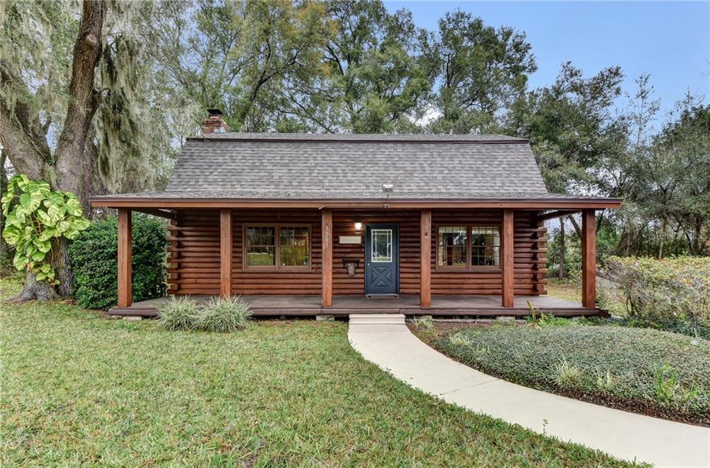 3201 N Woodland Boulevard Property Photo
