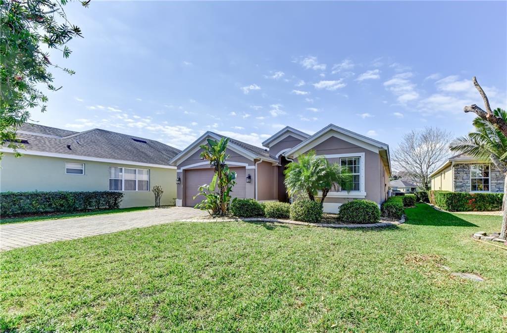3808 CALLIOPE AVENUE Property Photo - PORT ORANGE, FL real estate listing