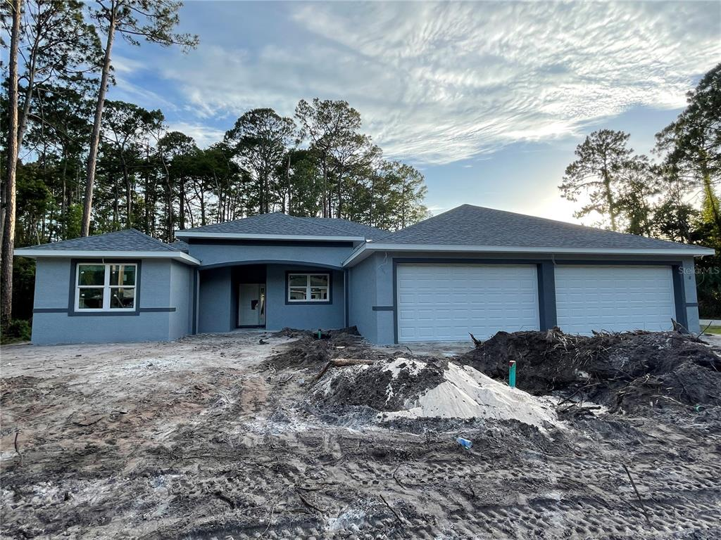 4 UTURN COURT Property Photo - PALM COAST, FL real estate listing