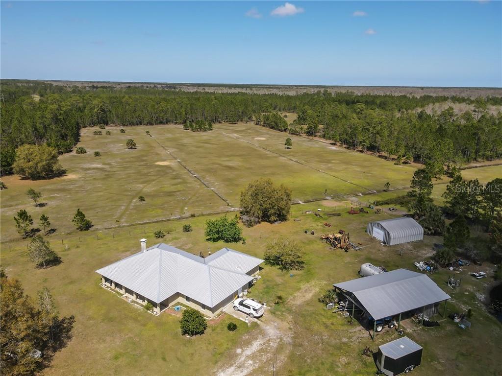865 Hunting Camp Road Property Photo