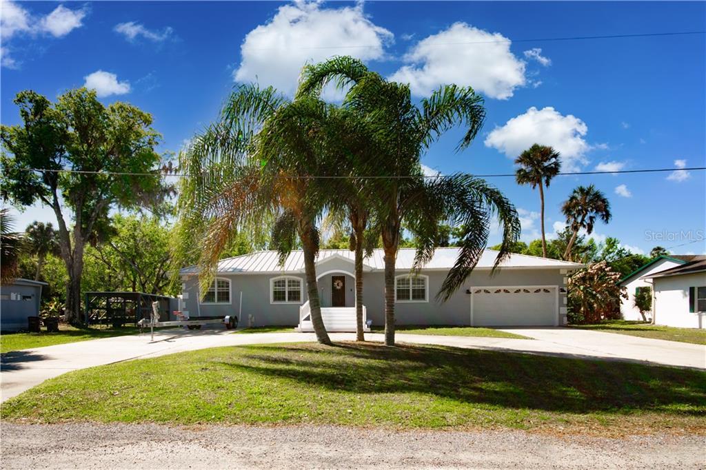 24940 BARTRAM ROAD Property Photo - ASTOR, FL real estate listing