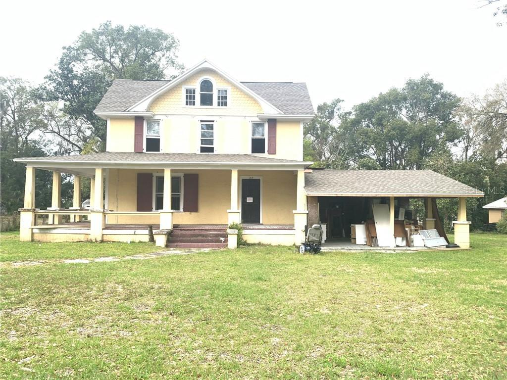 217 N Oak Avenue Property Photo