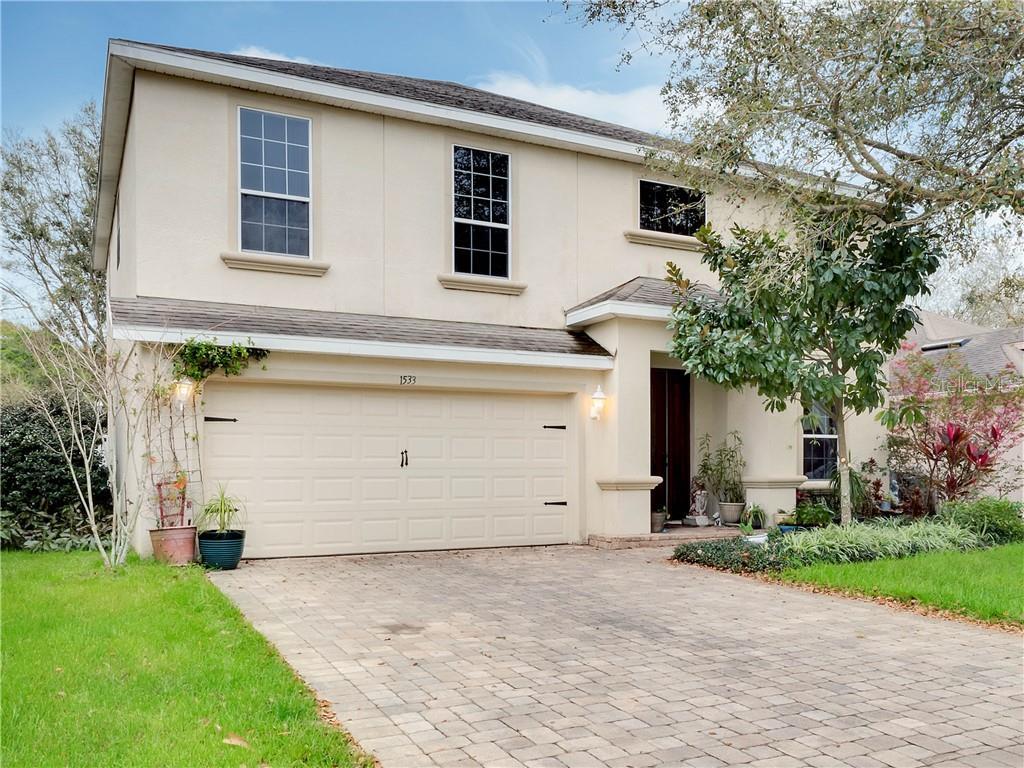 1533 Aldridge Lane Property Photo