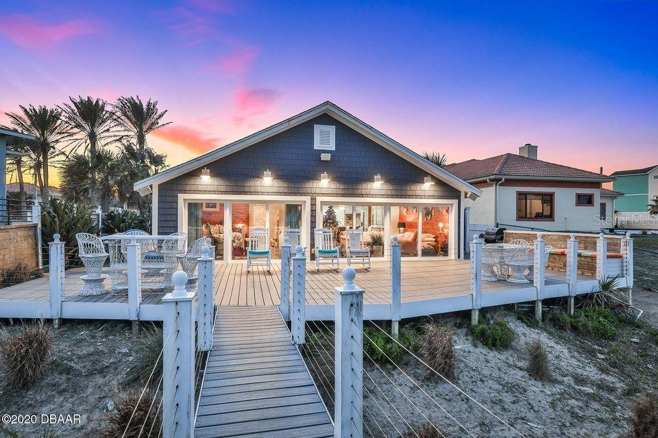 4893 S ATLANTIC AVENUE Property Photo - PONCE INLET, FL real estate listing