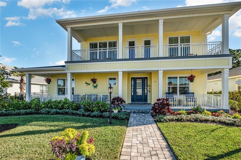 66 LAGOON WAY Property Photo - TITUSVILLE, FL real estate listing