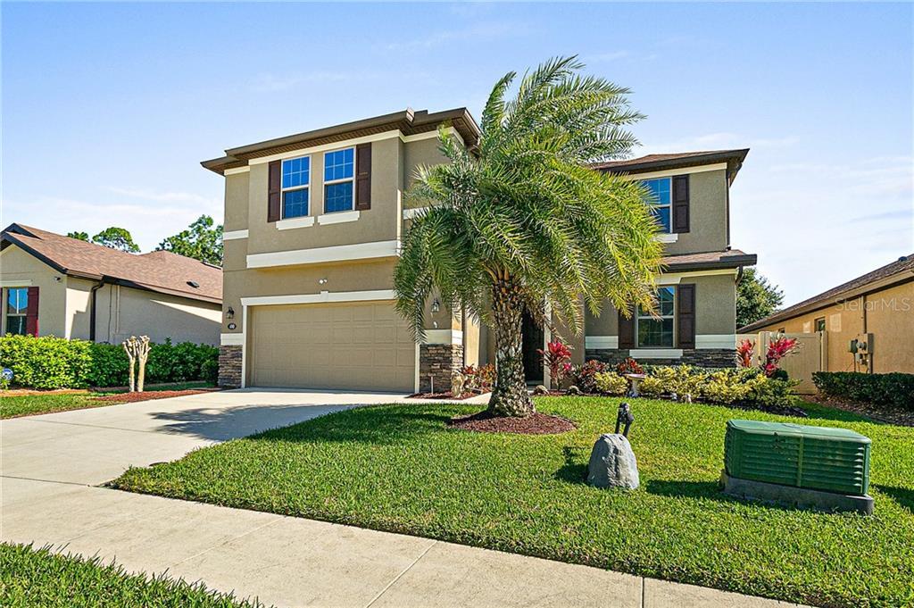 490 TUSCANY CHASE DRIVE Property Photo - DAYTONA BEACH, FL real estate listing
