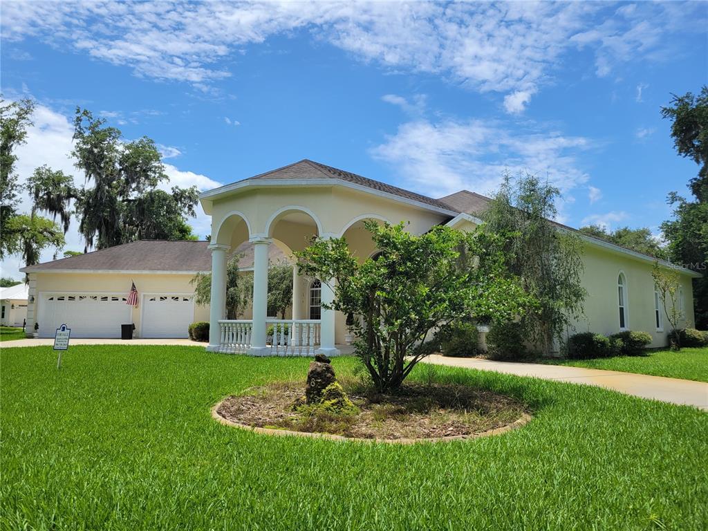 87 Emerald Oaks Lane Property Photo