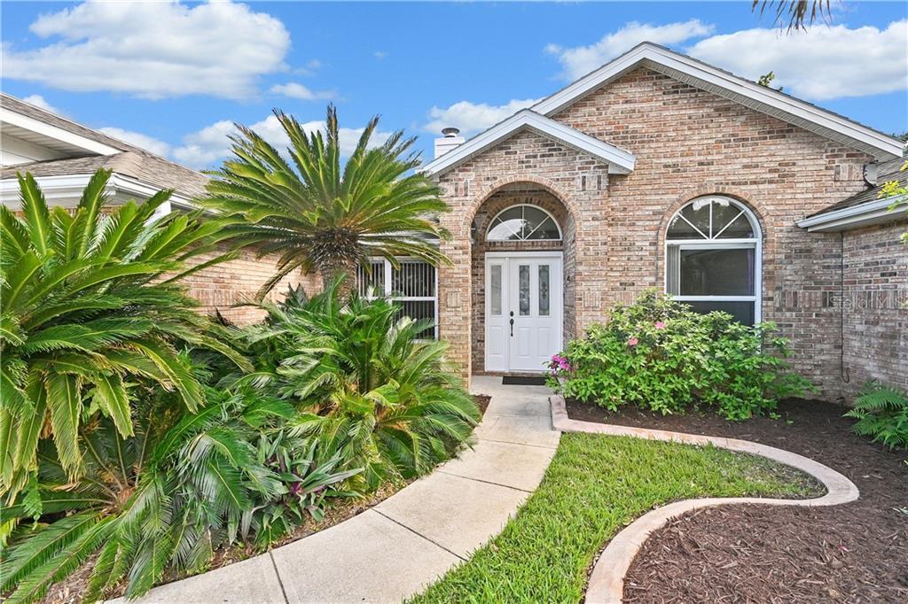 3928 OAK CREST CIRCLE Property Photo - PORT ORANGE, FL real estate listing
