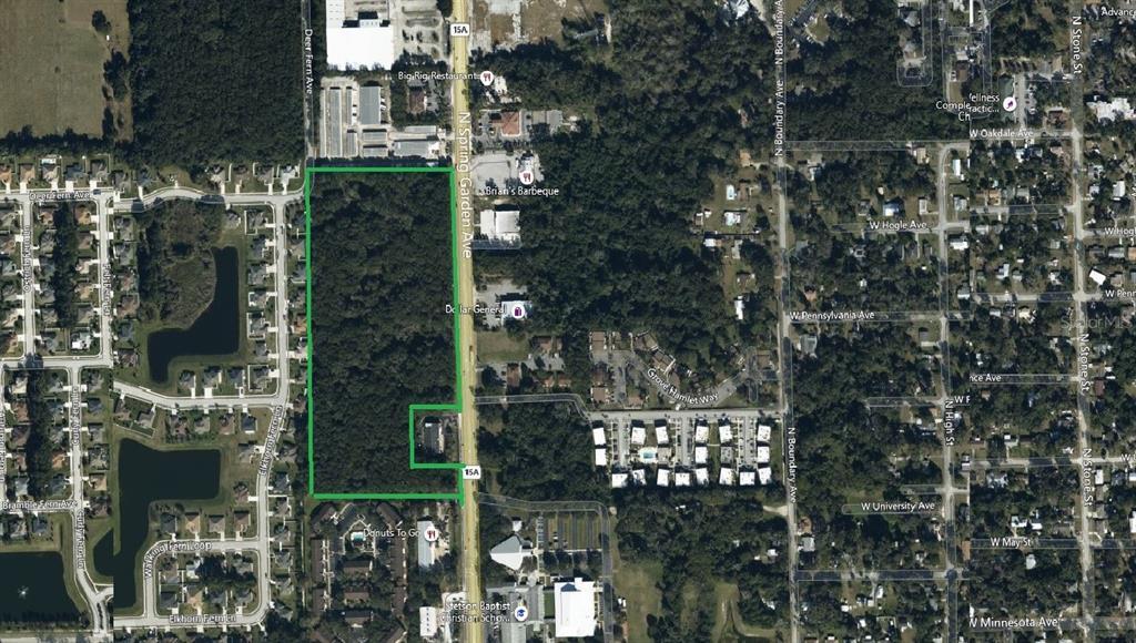 0 N Spring Garden Avenue Property Photo