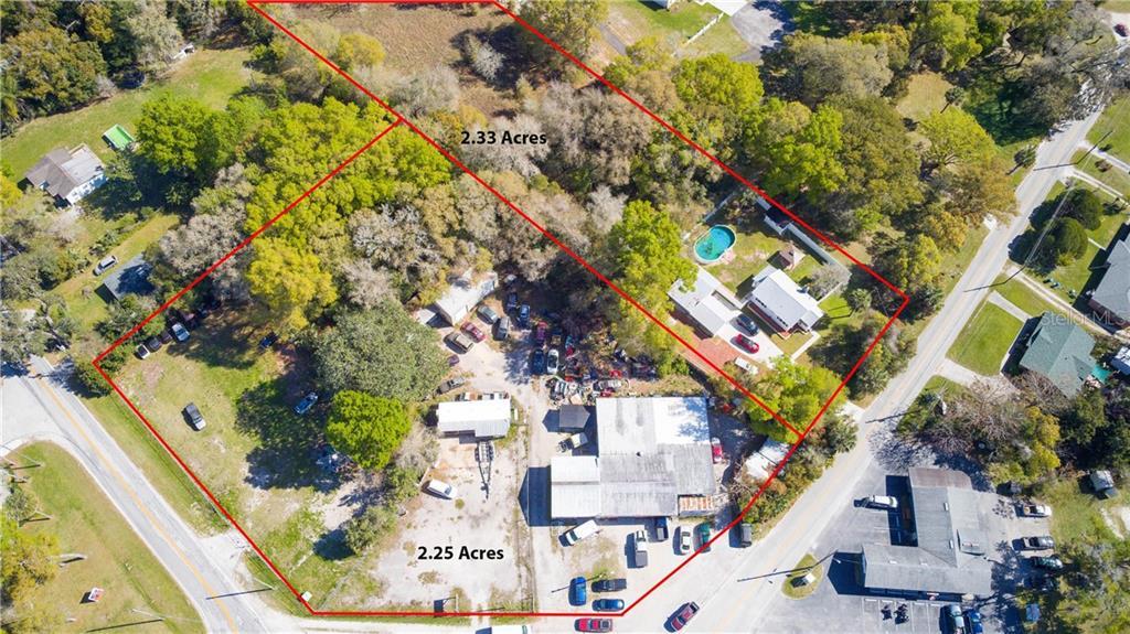 4493 N Us Highway 17 Property Photo
