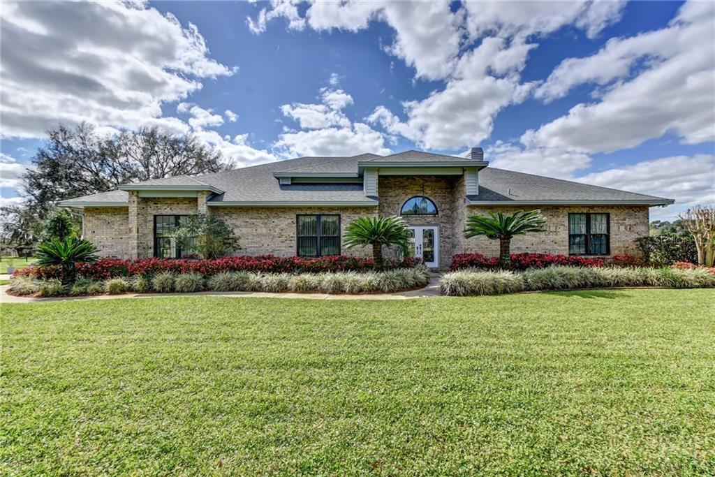 425 BENNETT ROAD Property Photo - PIERSON, FL real estate listing
