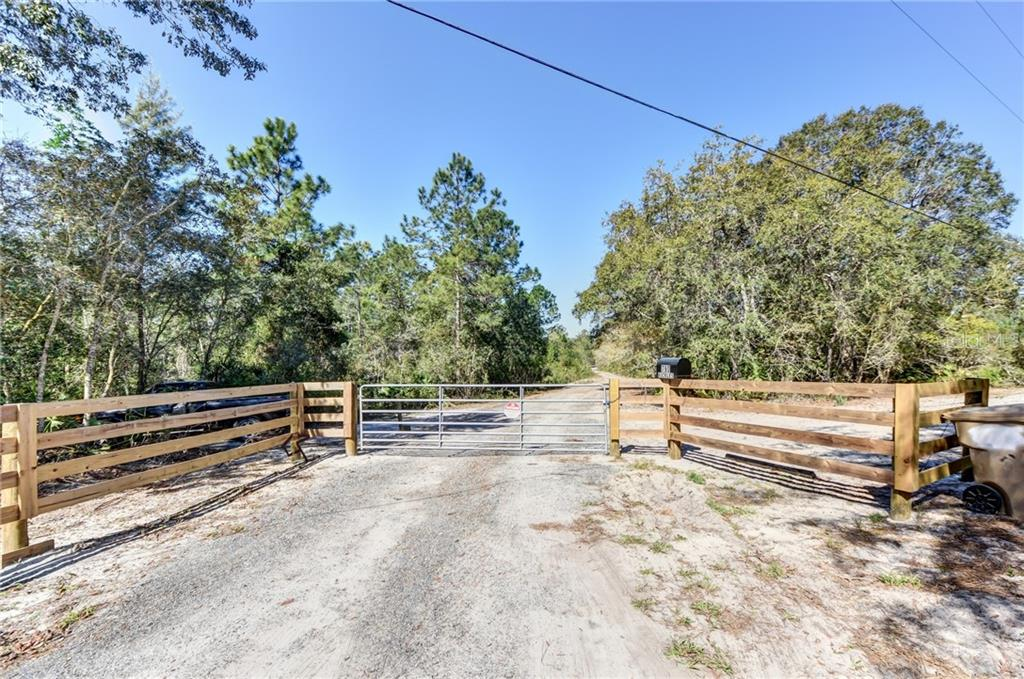 790 BUCKLES ROAD Property Photo - PIERSON, FL real estate listing