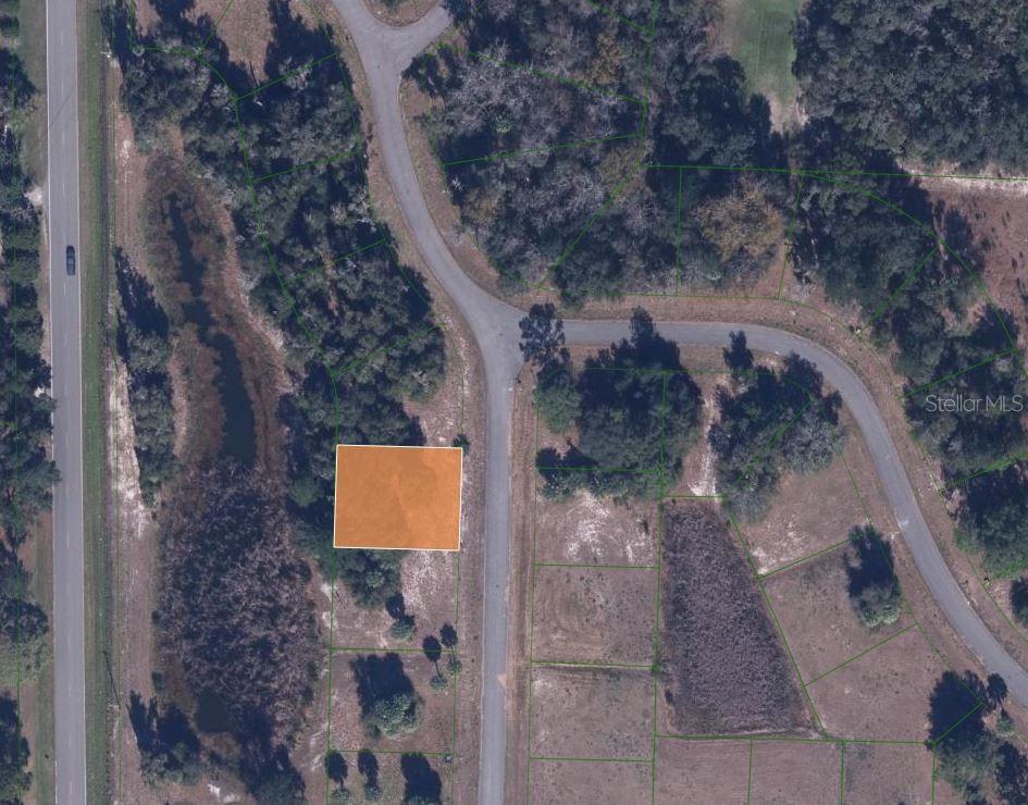 717 Live Oak Loop Property Photo
