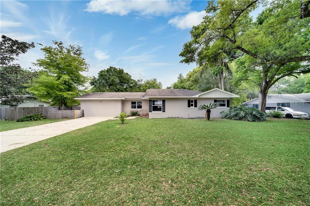 725 S Montgomery Avenue Property Photo