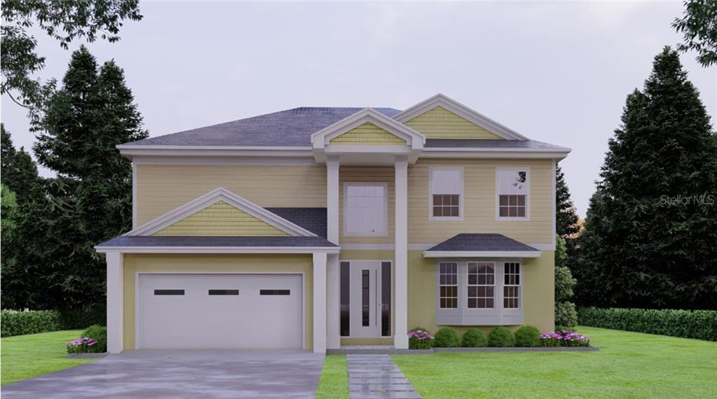 420 BAKER AVENUE Property Photo - LAKE HELEN, FL real estate listing