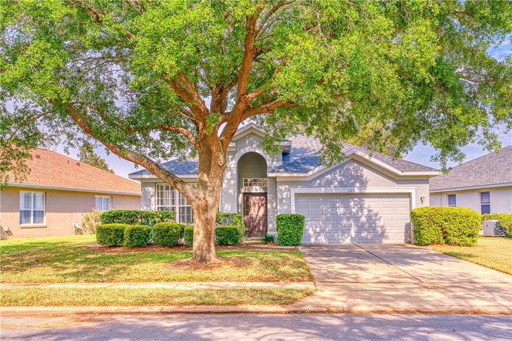 205 Brassington Drive Property Photo