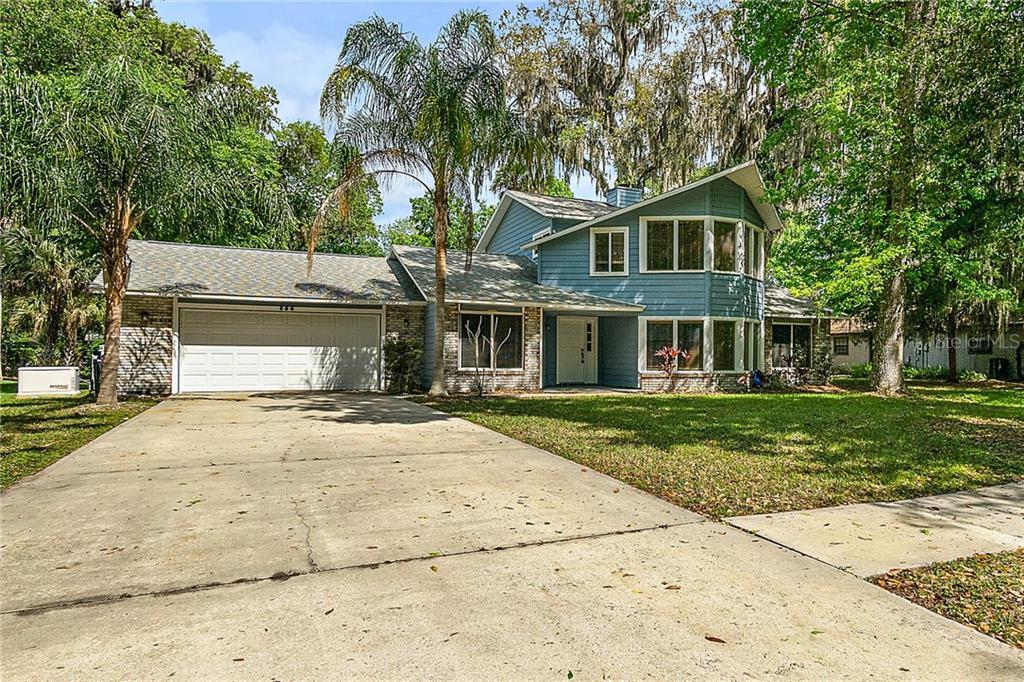 866 SUGAR GROVE COURT Property Photo - PORT ORANGE, FL real estate listing