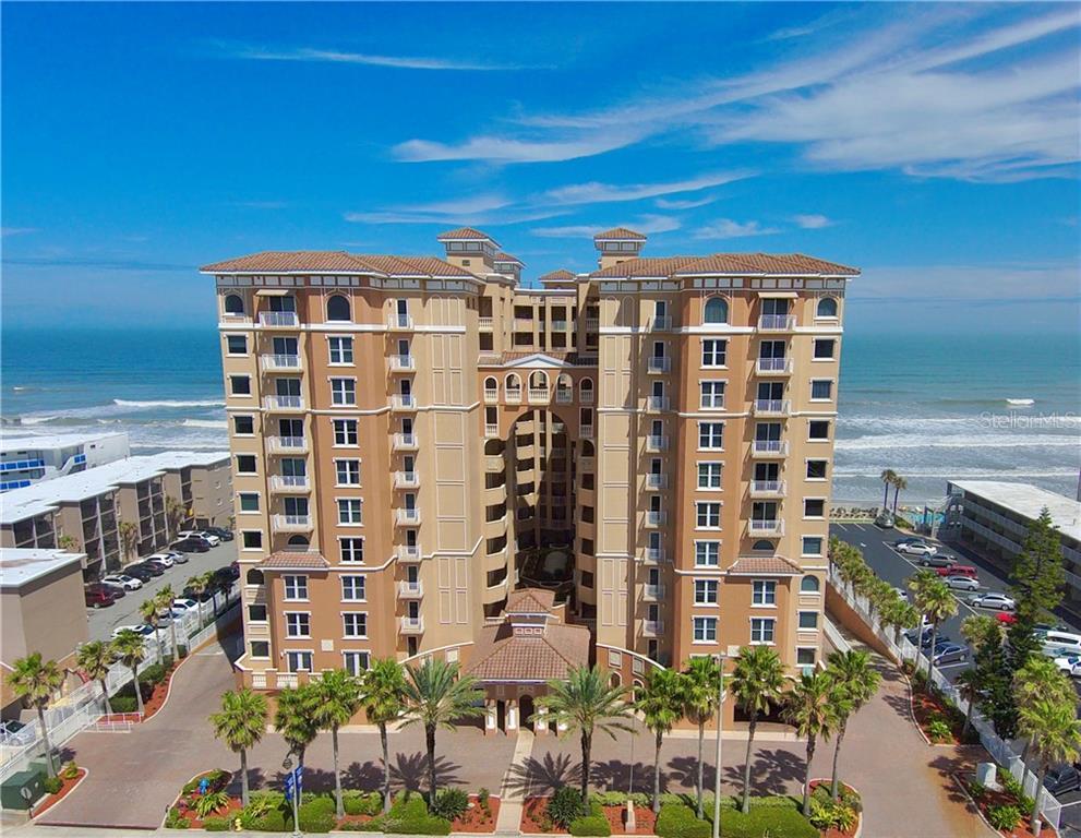 3245 S ATLANTIC AVENUE #603 Property Photo - DAYTONA BEACH SHORES, FL real estate listing