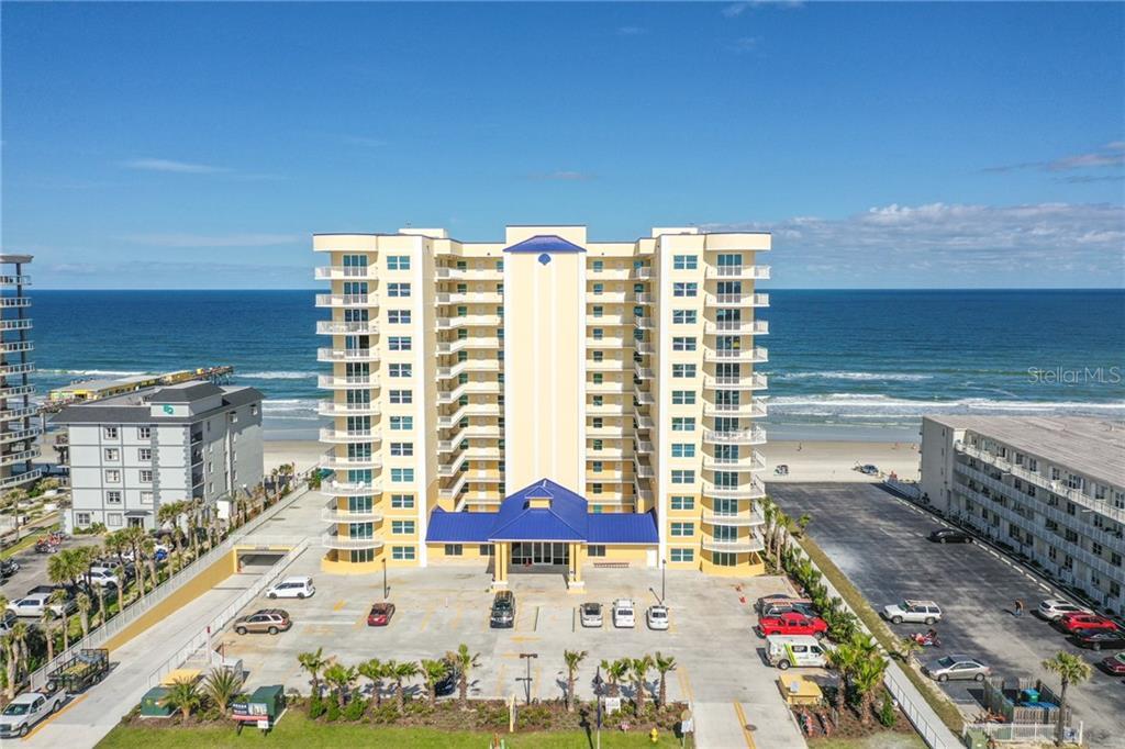 3721 S ATLANTIC AVENUE #1206 Property Photo - DAYTONA BEACH SHORES, FL real estate listing