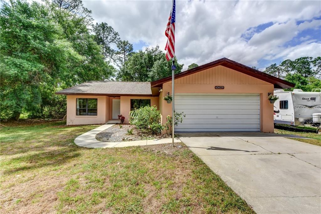 43629 S ISLAND DR Property Photo - PAISLEY, FL real estate listing