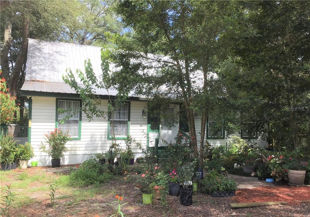 6185 STATE ROAD 11 Property Photo - DE LEON SPRINGS, FL real estate listing