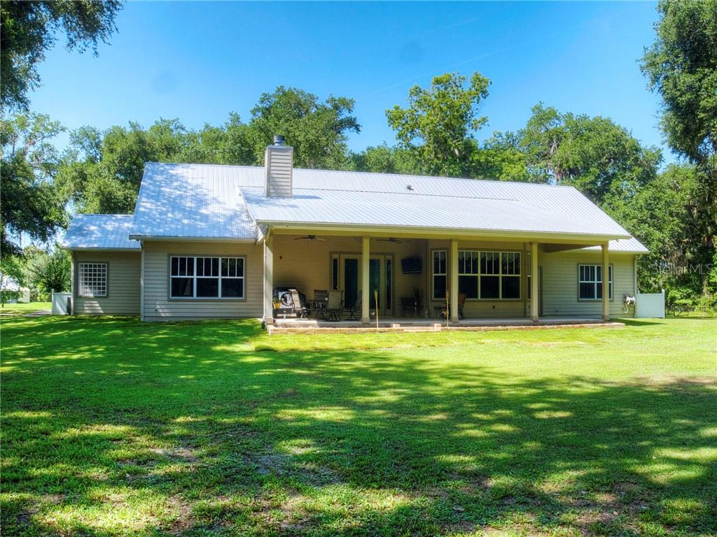 3125 HOKE DRIVE Property Photo - EDGEWATER, FL real estate listing