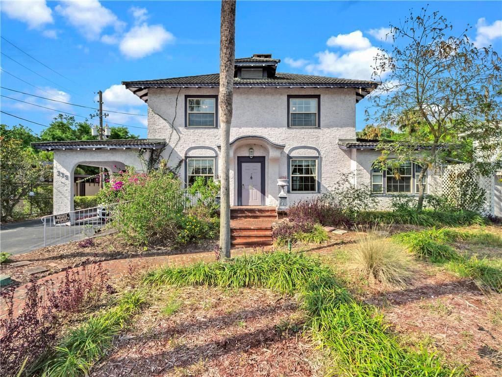 339 E NEW YORK AVENUE Property Photo - DELAND, FL real estate listing