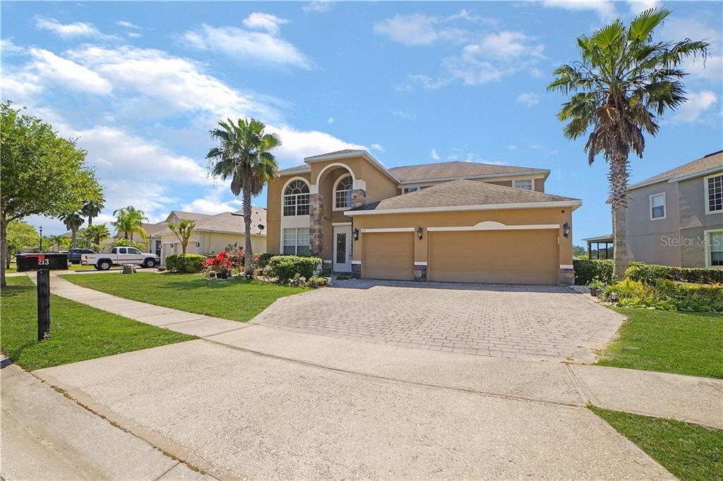 213 Birkdale Drive Property Photo