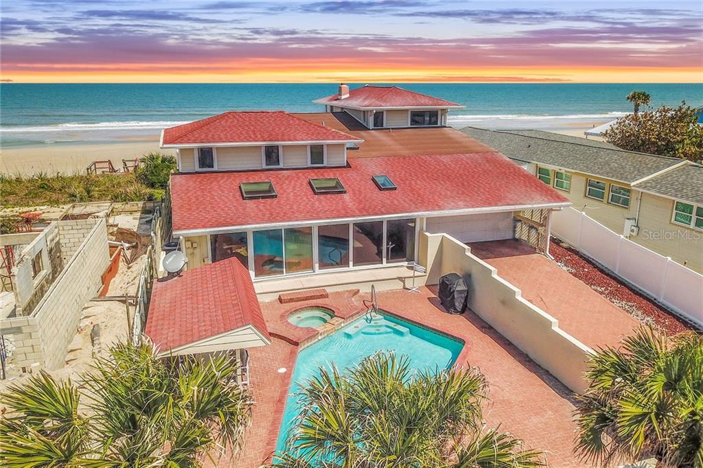 4289 S Atlantic Avenue Property Photo