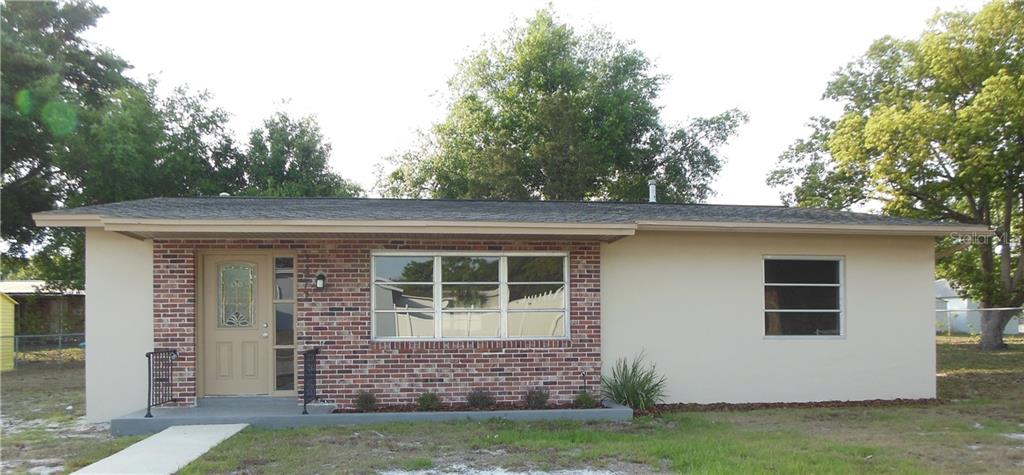 2472 Evergreen Avenue Property Photo