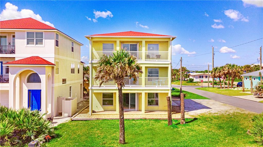 1223 N OCEAN SHORE BOULEVARD Property Photo - FLAGLER BEACH, FL real estate listing