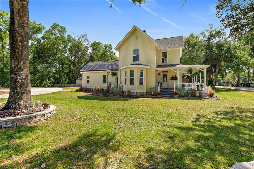 113 N PREVATT AVENUE Property Photo - LAKE HELEN, FL real estate listing
