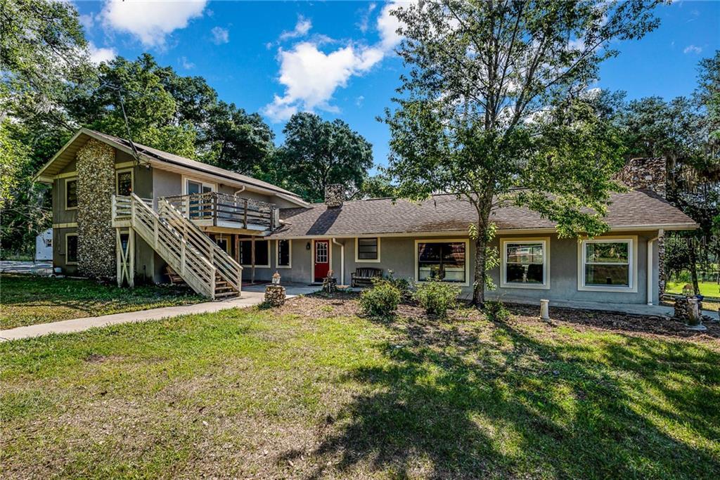 410 VAN HOOK ROAD Property Photo - DELAND, FL real estate listing