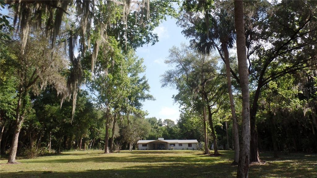 990 LAKE SHORE DRIVE Property Photo - ENTERPRISE, FL real estate listing