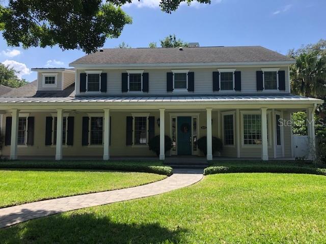 1600 ORANGEWOOD AVENUE Property Photo - ORLANDO, FL real estate listing