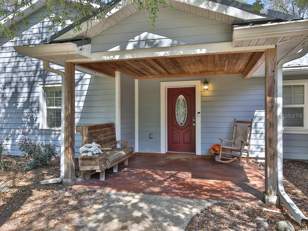 2290 HAMILTON AVENUE Property Photo - ORANGE CITY, FL real estate listing