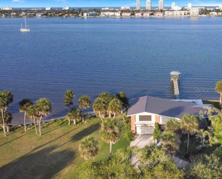 1651 RIVERSIDE DRIVE Property Photo - HOLLY HILL, FL real estate listing