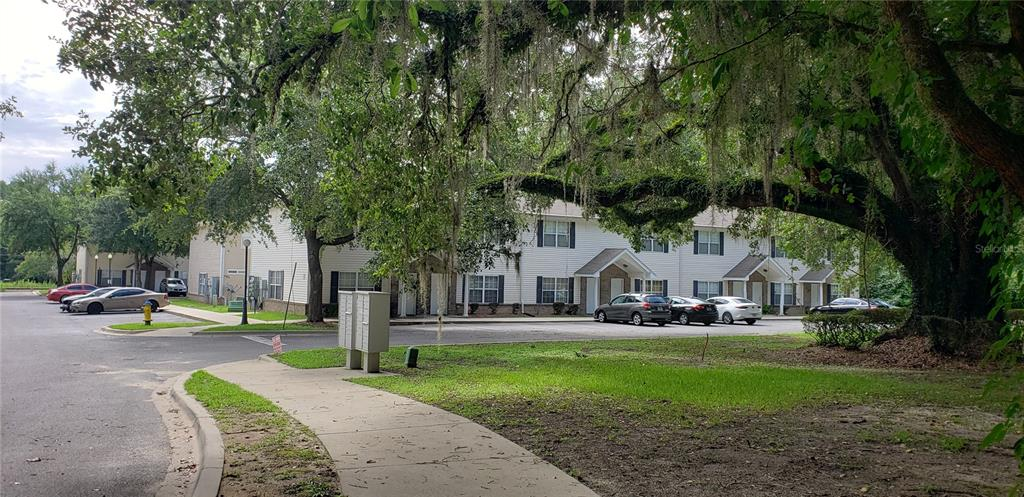 3100 DIAN ROAD #107 Property Photo - TALLAHASSEE, FL real estate listing