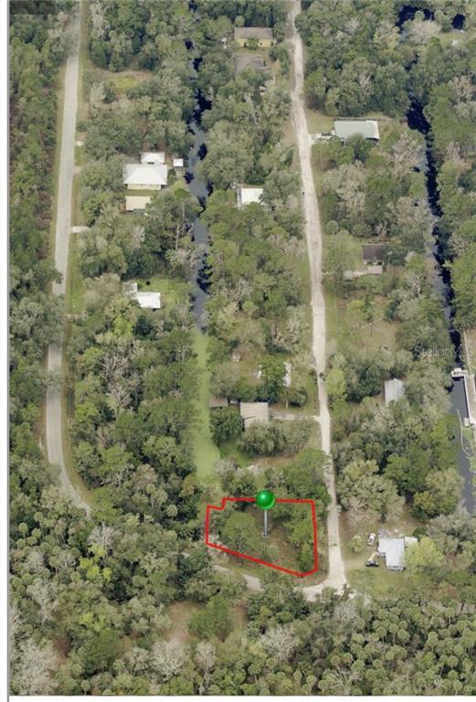 1602 Shell Harbor Road Property Photo
